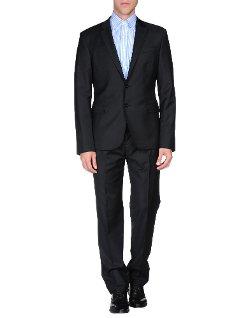 Bikkembergs  - Cotton Twill Suit