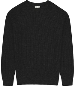 Laine  - Raglan Crew-Neck Jumper Sweater