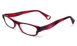 Betsey Johnson -  Flash Designer Reading Glasses