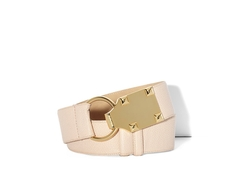 Vince Camuto - Pyramid Stud Hook Belt