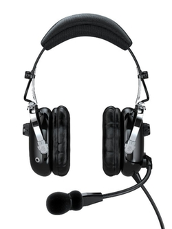 Faro  - G2 ANR (Active Noise Reduction) Premium Pilot Aviation Headset