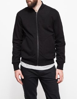 Reigning Champ - Heavy Weight Thermal Varsity Jacket
