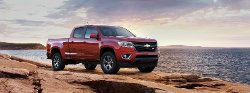 Chevrolet - Colorado Truck