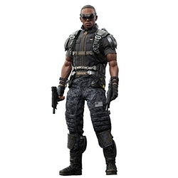 Captain America The Winter Soldier  - The Falcon Action Figure