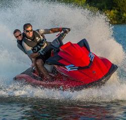 Yamaha Waverunner - Fx Cruiser SVHO Jet Ski