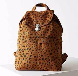 Baggu - Printed Backpack