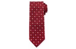 Canali - Woven Foulard Silk Tie