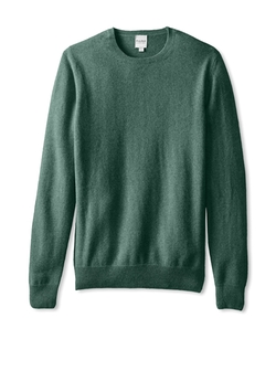 Hardy Amies - Solid Cashmere Sweater