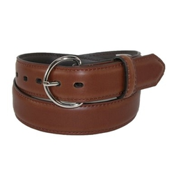 Rogers-Whitley  - Basic Tooled Western Belt