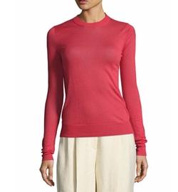 Joseph - Lightweight Crewneck Cashmere Sweater