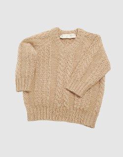 Stella McCartney - Cable-Stitch Sweater