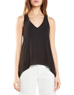 BCBGmaxazria - Rorry Open-Back Tank Top