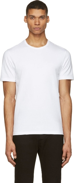 Acne Studios - Eddy Short Sleeve T-Shirt