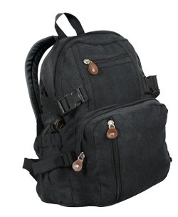 Rothco - Vintage Canvas Backpack
