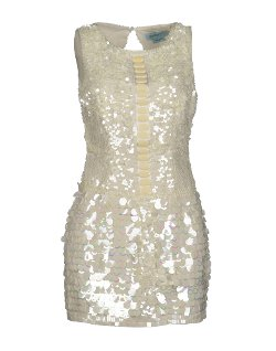 Guess By Marciano  - Sequin Short Dress