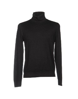 Zanieri  - Turtleneck Sweater