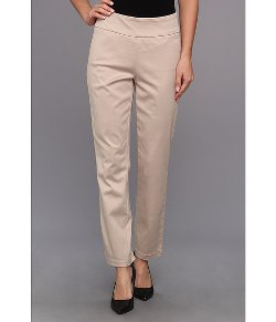 Miraclebody Jeans  - Judy Pull-On Ankle Sateen Pants