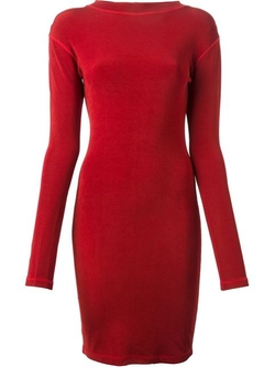 Jean Paul Gaultier Vintage - Junior Gaultier Bodycon Dress