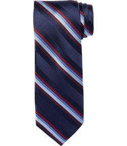 Jos.A.Bank - Factory Multi Striped Tie