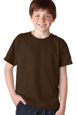 Gildan - Youth Short-Sleeve T-Shirt