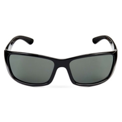 Dockers - Polarized Sport Wrap Sunglasses