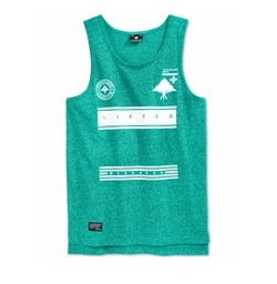 LRG - RC Bars Graphic-Print Tank Top