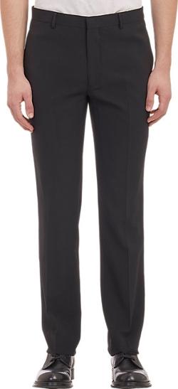 Helmut Lang - Classic Suit Trousers