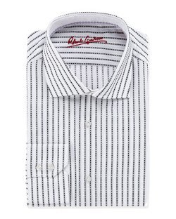 Robert Graham - Andrew Striped Dress Shirt