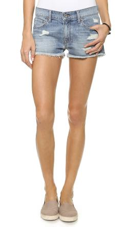 BB Dakota  - Dakota Collective Joey Boyfriend Shorts