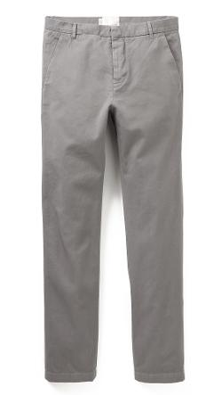 Band of Outsiders  - Slim Chinos