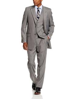 Stacy Adams - Three Piece Suit