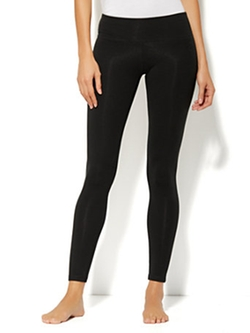 Love, NY&C Collection  - Basic Leggings