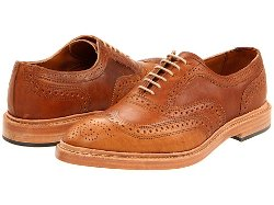 Allen-Edmonds - McTavish Oxford Shoes