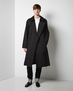 Lemaire - Trench Coat