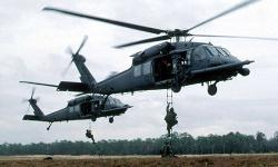 Sikorsky  - Uh-60 M Black Hawk