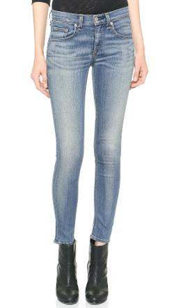 Rag & Bone/JEAN  - The Capri Jeans