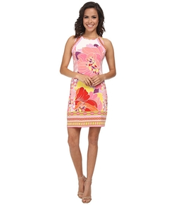 Hale Bob - Flower Fantasy Sleeveless Dress