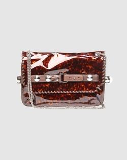 Be&D - Velvet Handbag