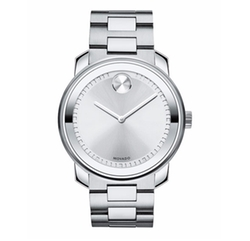 Movado Bold  - Stainless Steel Watch