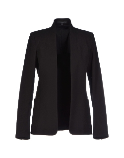 Theory  - Cotton Blazer