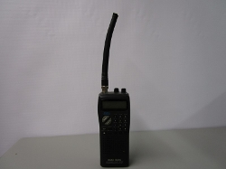 Radio Shack - Portable Police Scanner