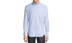 Thom Browne - Oxford Dress Shirt