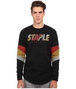 Staple  - Classics Crew Neck Sweater