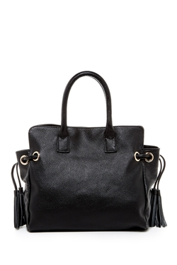 Onna By Onna Ehrlich - Iris Leather Tote Bag