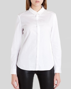 Ted Baker - Hadija Fitted Button Down Shirt
