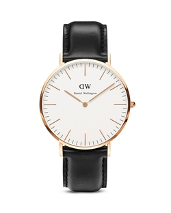 Daniel Wellington - Classic Sheffield Watch