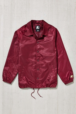 Starter X Uo - Coaches Jacket