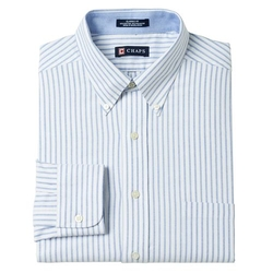 Chaps  - Classic-Fit Oxford Dress Shirt