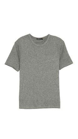 Majestic Filatures - Basic T-Shirt