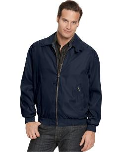 Weatherproof - Lightweight Bomber Jacket